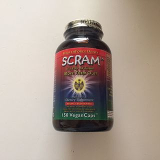Scram Review - Day 1