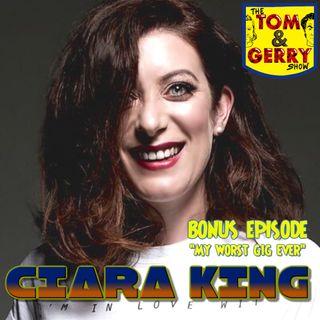 bonus Episode: Ciara King
