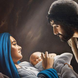 Battesimo di Gesù (anno C) - 13 gennaio 2019