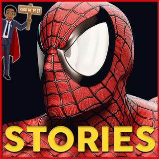Sleep Stories - Superheros