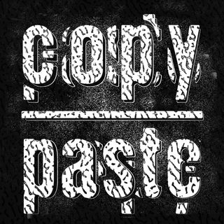 CiTR -- copy/paste