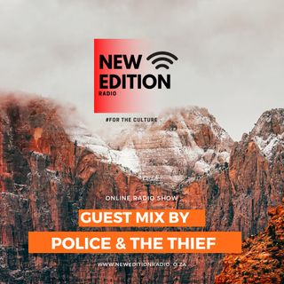 SoulTribe Family Podcast - Guest mix by Police & The Thief