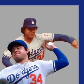 MLB: FERNANDO VALENZUELA y su legado con DODGERS y en el BÉISBOL DE MÉXICO