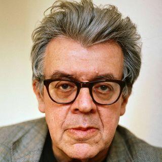 Erich Fried, österreichischer Lyriker (Todestag 22.11.1988)