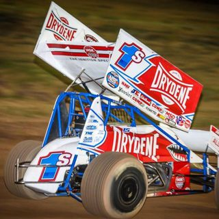 Episode 12 Logan Schuchart and Derrick Bean's ASCoC Illinois Recap