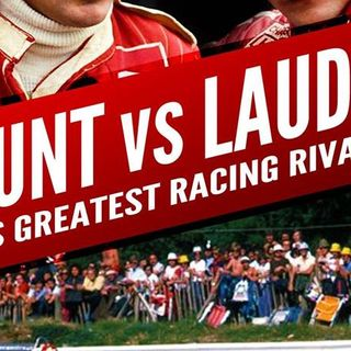 "Screaming Boy Podcast v2.0 - Documentary Diary - ""Hunt vs Lauda"""
