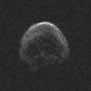 212-Dead Comet