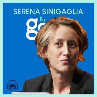 86. The Good List: Serena Sinigaglia - Una cinquina d'annata - 5 anni da non dimenticare