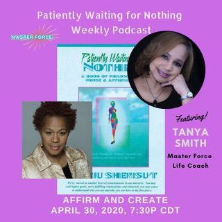 Patiently Waiting for Nothing #7 - Tanya Smith