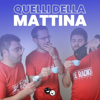 Nudismo, Gaetano interrotto e cimici - #QuelliDellaMattina