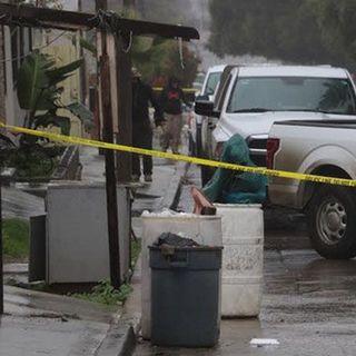 Encuentran 4 cuerpos en un domicilio en Tijuana