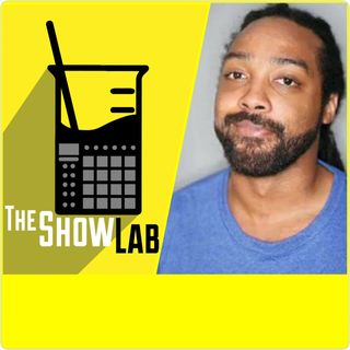 TheShowLab Producer Podcast episode 2