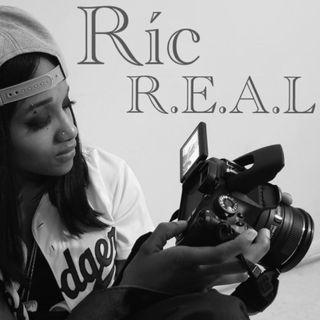 Rîc R.E.A.L. Interview