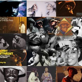 """""""Donny Hathaway"""" The Musical Journey (Genuine Music)"""