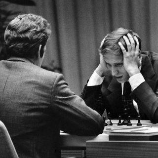 Fischer vs Spassky - L'incontro del secolo