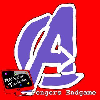 Marvel Mayo 2019 - [SPOILERS] Analizando Avengers Endgame