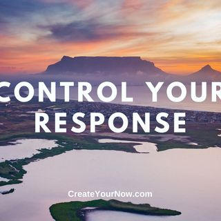 2181 Control Your Response