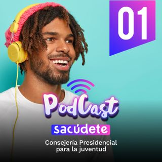 Sacúdete el Podcast dedicado a escuchar las voces de los jóvenes de Colombia