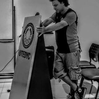 Instrucciones para elegir en un picado. Alejandro Dolina