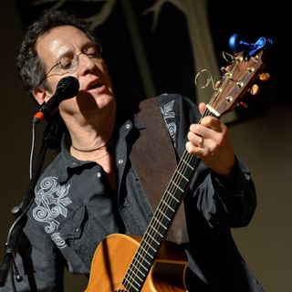 Randy Stonehill / First Baptist Church