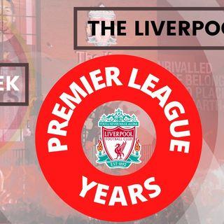 LFC Quiz | Premier League Years | Midweek Fix