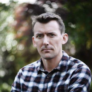 Intervista 13 - Jonathan Wilson