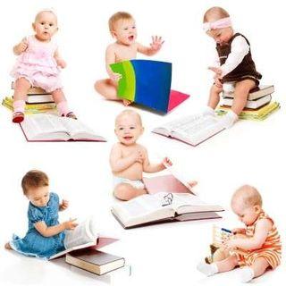 Ràdio Libre -  Consells per acostar els nens als llibres