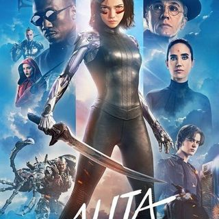 Damn You Hollywood: Alita - Battle Angel