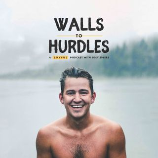 Welcome, Friend - Walls to Hurdles