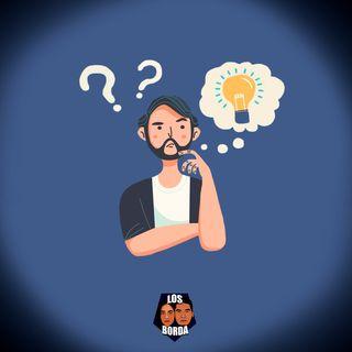 EP 17: 6 ideas de crecimiento para un solo producto digital - Los Borda Podcast