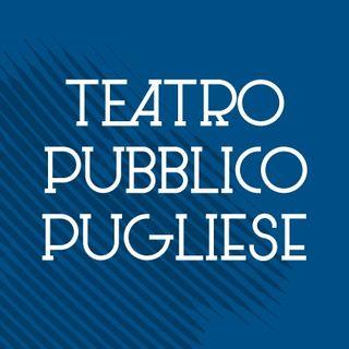 Icon*Radio - Teatro Pubblico Pugliese
