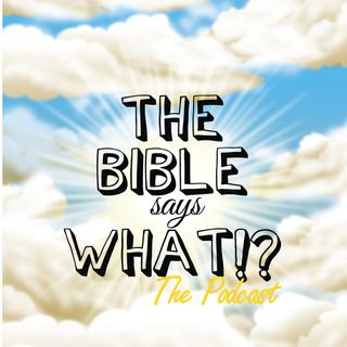 Atheists on Air: Beyond the Trailer Park Ep. 158: The Bible Says What? With Michael Wiseman