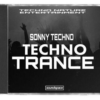 archa aka Sonny Techno - Euphoria