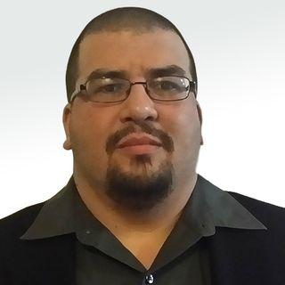JULIO BRIONES - Personal Crisis Manager