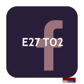 ¿Cómo proteger tu cuenta de Facebook. cómo será el voto electrónico y cómo son el LG V40 ThinQ y el Nokia 7.1?