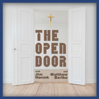 WCAT Radio The Open Door (September 28, 2018)