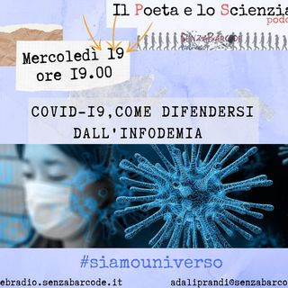 Covid-19, come difendersi dall'infodemia