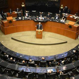 Senado aprueba reforma a la Ley de Consulta Popular