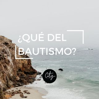 2018-03-11-Qué del Bautismo