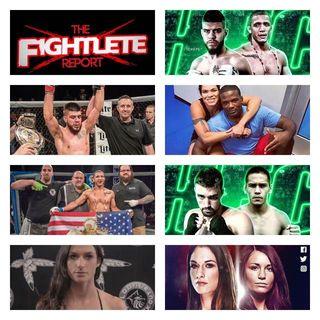 3 Year Anniversary  Fightlete Report