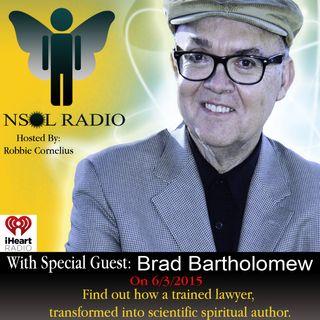 The Spiritual Genome: Brad Bartholomew