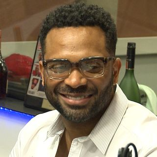 Mike Epps and Jesse T. Usher Interview