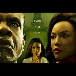 (Review) #Greenleaf Sea4:4 A Common Enemy Recap Only!!