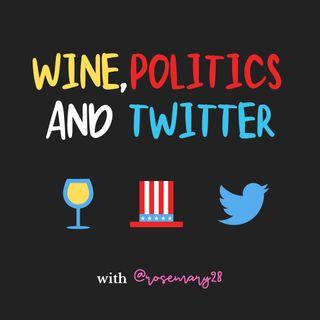 Wine, Politics, and Twitter