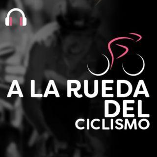 Giro de Italia 2019: Esteban Chaves, segundo en la etapa de hoy