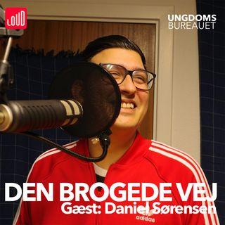 #33 - Daniel Sørensen