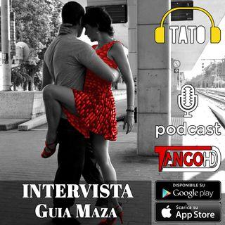Intervista a Guia Maza Italo-Argentina