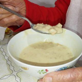 La Leche Escaldada Con Gofio: El Desayuno De La Longevidad.
