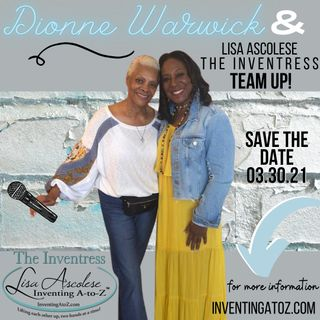 Episode 94 - Dionne Warwick