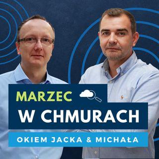 Odc. #8 | Co z chmurą w polskim biznesie? Raport #IDC i kryzys w #OVH.